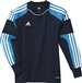 Adidas Youth Revigo 13 Goalkeeper Jersey (College Navy/Pool/White)