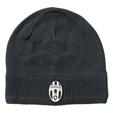 Adidas Juventus '16-'17 Beanie (Dark Grey/Solid Grey)