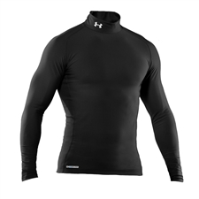 Under Armour ColdGear Evo Long Sleeve Compression Mock