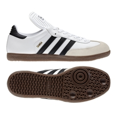 adidas samba classic kids indoor soccer shoes