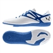 Adidas Messi 15.3 Indoor Soccer Shoes (White/Prime Blue/Black)