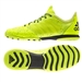 Adidas X 15.1 CT Indoor Soccer Shoes (Solar Yellow/Black/Frozen Yellow)