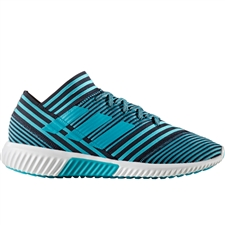 Adidas Nemeziz Tango 17.1 Trainer (Legend Ink/Energy Blue/Energy Blue)