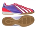 Adidas Freefootball Top Sala  Indoor Soccer Shoes (BrightBlue/White/Infrared)