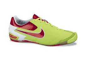 Nike 5 Zoom T-5 FS (Citron/Red/Whi)