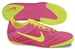 Nike5 Elastico Pro Indoor Soccer Shoes (Pink Flash/Volt)