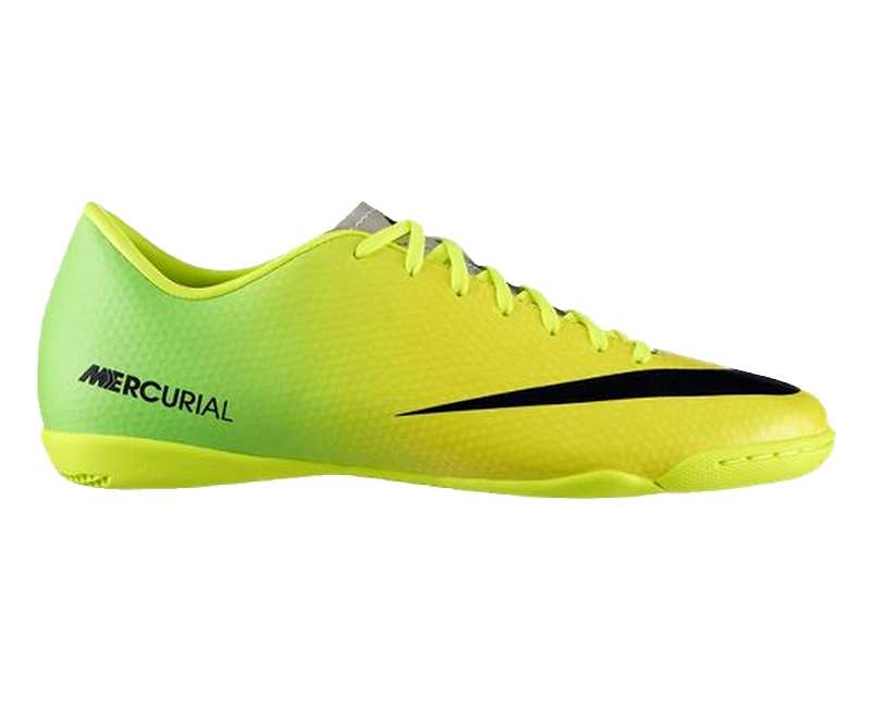 nike mercurial victory iv ic indoor soccer shoes