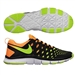 Nike Free Trainer 5.0 NRG Training Shoe (Bright Citrus/Black/Volt)