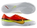 Sale $52.45 | Nike CR Mercurial Victory IV Indoor Soccer Shoes (White/Loyal Blue/Total Crimson/Volt)