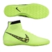 Nike Elastico Superfly IC Indoor Soccer Shoes (Volt/Black/Flash Lime/White)