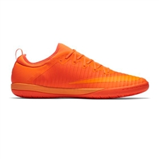 Nike MercurialX Finale II IC Indoor Soccer Shoes (Total Orange/Bright Citrus/Hyper Crimson)