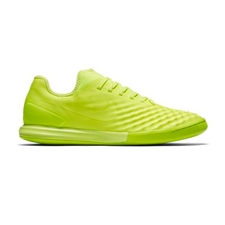 Nike MagistaX Finale II IC Indoor Soccer Shoes (Volt/Volt/Volt Ice/Barely Volt)