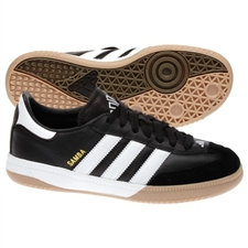 Adidas Samba Millenium Junior Indoor Soccer Shoes