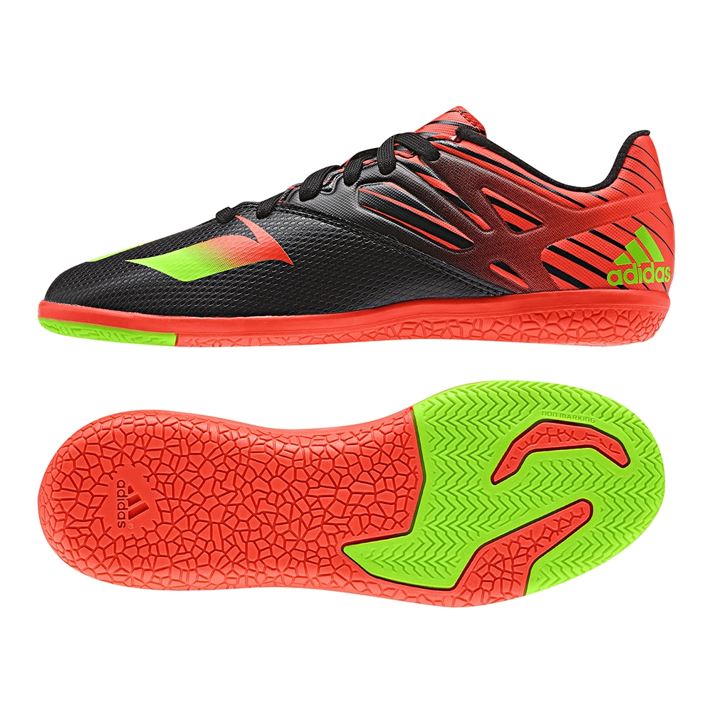 Adidas Messi   Soccer Indoor Shoes Youth