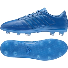 Adidas Gloro 16.1 FG Soccer Cleats (Shock Blue)
