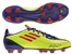 Adidas F30 TRX FG Soccer Cleats (Electricity/Infared/Sharp Purple)