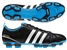 Adidas adiNova IV TRX FG (Black/Zero Metallic/Fresh Splash)
