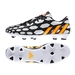 Adidas Soccer Cleats | FREE SHIPPING | M19883 |Adidas Predator Instinct Absolado Battle Pack  FG Soccer Cleats (Black/Solar Gold/Core White)
