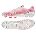 Adidas Predator Instinct Crazylight FG Soccer Cleats (White/Solar Pink/Solar Red)