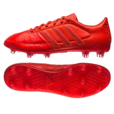 Adidas Gloro 16.1 FG Soccer Cleats (Solar Red)