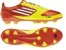 Adidas F30 adizero TRX FG Soccer Cleats (High Energy/Electricity/White)