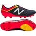 New Balance Visaro Pro FG Soccer Cleats (Galaxy/Bright Cherry/Firefly)