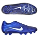 Nike CTR360 Trequartista II FG Soccer Cleats (Loyal Blue/White/Bright Blue)