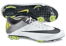 Nike Mercurial Vapor Superfly III Elite FG Soccer Cleats (Tracer Blue/Cyber/Volt/Anthracite)