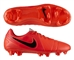 Nike CTR360 Trequartista III FG Soccer Cleats (Bright Crimson/Black/Chrome)