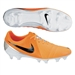Nike CTR360 Trequartista III FG Soccer Cleats (Atomic Orange/Total Orange/Black)