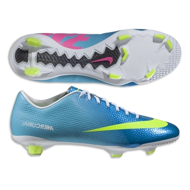 soccer cleats nike mercurial