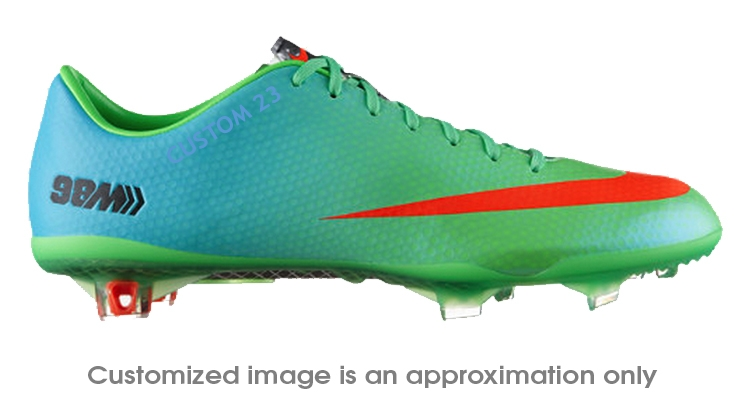 nike soccer cleats mercurial
