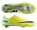 Nike Mercurial Vapor IX Soccer Cleats (Vibrant Yellow/Black/Neo Lime)