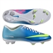 Nike Mercurial Victory IV FG Soccer Cleats (Neptune Blue/Tide Pool Blue/Pink Flash/Volt)