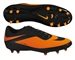 Nike Hypervenom Phelon FG (Black/Bright Citrus)