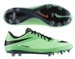Nike Hypervenom Phantom FG Soccer Cleats (Neo Lime/Total Crimson/Black)