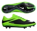 Nike Hypervenom Phantom FG (Flash Lime/White/Black)
