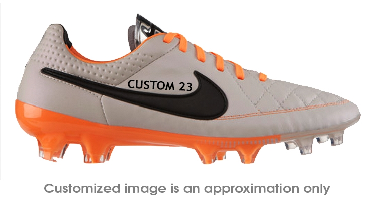 customize nike soccer cleats