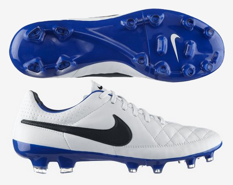 womens nike tiempo soccer cleats
