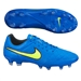 Nike Tiempo Legacy FG Soccer Cleats (Soar/Volt)