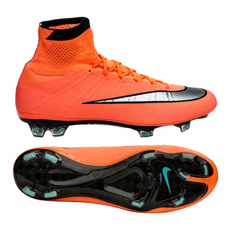 image gallery nike superfly 4