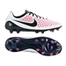 Nike Magista Opus FG Soccer Cleats (White/Pink Blast/Volt/Black)