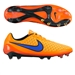 Nike Magista Opus FG Soccer Cleats (Total Crimson/Laser Orange/Hyper Punch/Persian Violet)