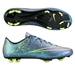 Nike Mercurial Veloce II FG Soccer Cleats (Squadron Blue/Black/Volt)