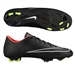 Nike Mercurial Victory V FG Soccer Cleats (Black/Hyper Punch/White)