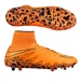 Nike Hypervenom Phantom II FG Soccer Cleats (Total Orange/Bright Citrus/Hyper Crimson)