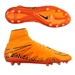Nike Hypervenom Phatal II Dynamic Fit FG Soccer Cleats (Total Orange/Black)