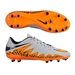 Nike Hypervenom Phelon II FG (Wolf Grey/Total Orange/Black)