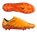 Nike Hypervenom Phinish FG Soccer Cleats (Total Orange/Black)