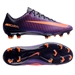 Nike Mercurial Vapor XI FG Soccer Cleats (Purple Dynasty/Bright Citrus/Hyper Grape)